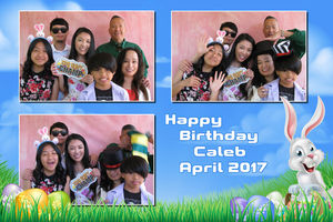 Photo #5: Ace's Rock N Sounds Photo Booth and Party Stuff