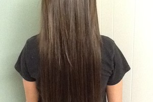 Photo #1: Shannons Hair Designs