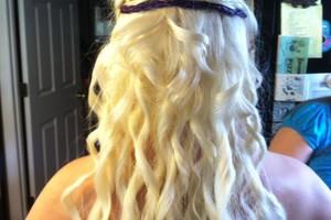 Photo #3: Shannons Hair Designs