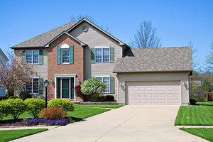 Photo #1: Garage Door Repair Minneapolis