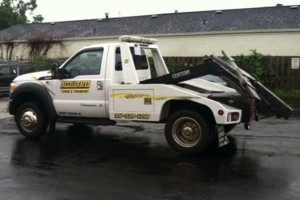 Photo #1: Accelerated Towing