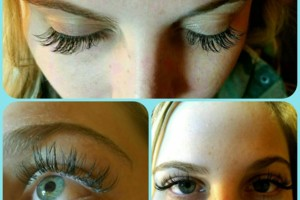 Photo #1: House of Lashes