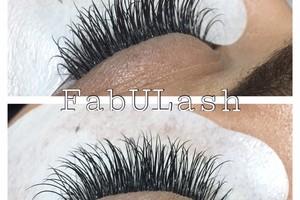 Photo #1: Fab U Lash