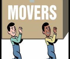 Photo #1: Mover's & Delivery Services