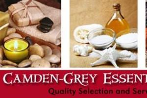 Photo #1: Camden-Grey Essential Oils