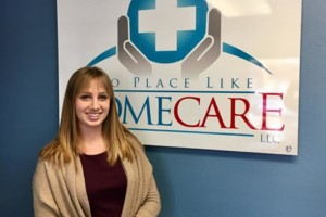 Photo #1: No Place Like Home Care LLC