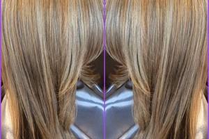 Photo #2: Bellezza Hair Salon