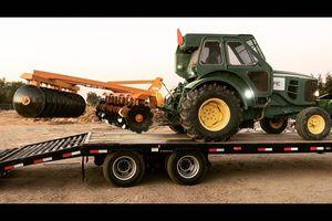 Photo #3: Johnson Farming Enterprises