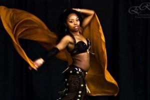 Photo #1: Jasmyn Middle Eastern Dance