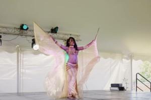 Photo #4: Jasmyn Middle Eastern Dance