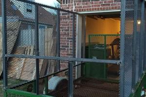 Photo #1: Hamilton's Moble Welding