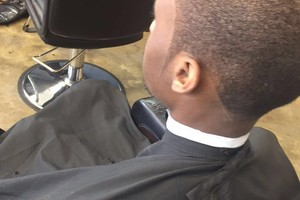 Photo #2: Traveling Barbers