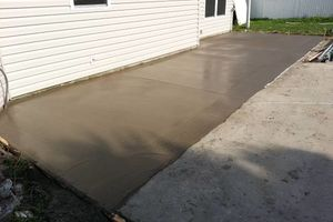 Photo #5: D&R Concrete