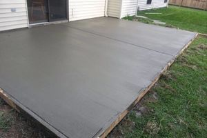 Photo #6: D&R Concrete