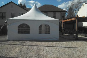 Photo #2: Tents For Rent & Party Supply