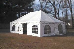 Photo #3: Tents For Rent & Party Supply