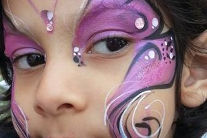 Photo #3: Dragonflylola Artistry
