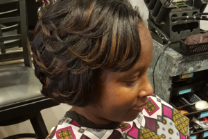 Photo #4: Simply Gorgeous Hair by Belinda