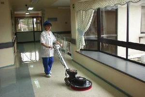 Photo #2: Maid service and house cleaning