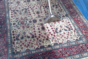 Photo #4: Blue Rooster Carpet Cleaning