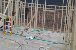Photo #1: Nicasti constructions and remodeling