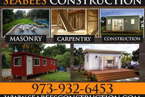 Photo #5: Seabees Construction LLC