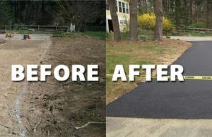 Photo #1: JRJ asphalt Co