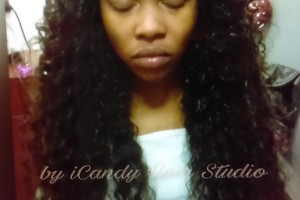 Photo #1: iCandy Hair Studio