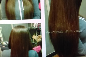 Photo #2: iCandy Hair Studio