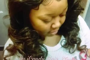 Photo #5: iCandy Hair Studio