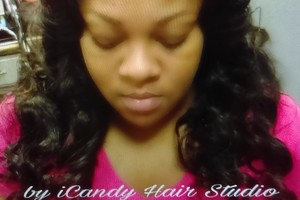 Photo #6: iCandy Hair Studio
