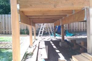 Photo #6: Blasing Construction