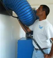 Photo #5: Air Duct Cleaning Novato