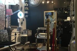 Photo #3: Men's hair grooming studio