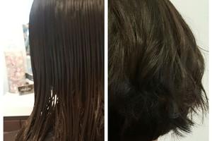 Photo #1: Audrey B Hair Studio