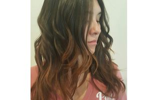 Photo #5: Audrey B Hair Studio