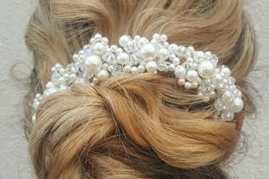 Photo #6: Audrey B Hair Studio