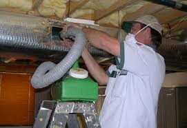 Photo #6: Air Duct Cleaning Livermore