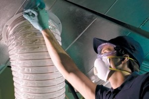 Photo #1: Air Duct Cleaning Union City