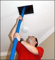 Photo #2: Air Duct Cleaning Union City