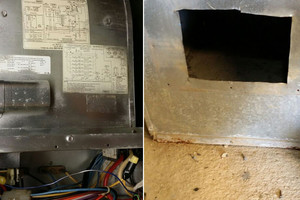 Photo #4: Dustless Duct