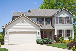 Photo #1: Garage Door Repair Seagoville