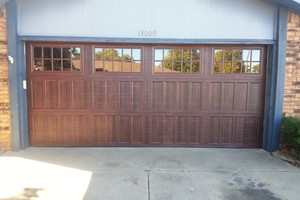 Photo #1: Perfection Overhead Door