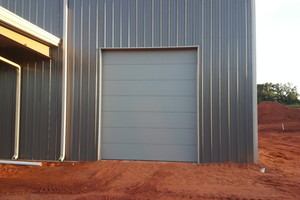 Photo #2: Perfection Overhead Door