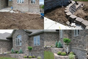 Photo #1: Meric Landscaping