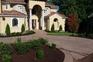 Photo #6: Meric Landscaping