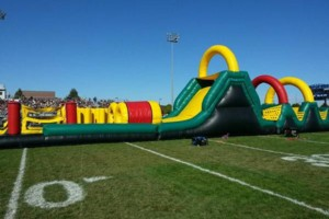 Photo #1: Affordable Inflatables LLC
