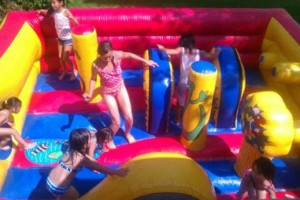 Photo #4: Affordable Inflatables LLC