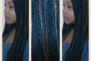 Photo #5: NIKKY D BRAIDER