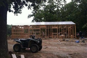 Photo #1: J&K Custom Building LLC